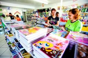Material escolar tem variação de 400% entre lojas de Pouso Alegre
