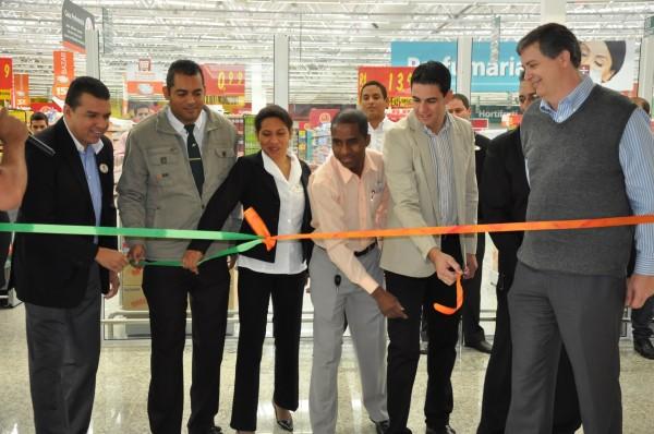 A rede supermercadista de Pouso Alegre ficou um pouco maior essa semana. A rede de supermercados Bretas inaugurou no SerraSul ...