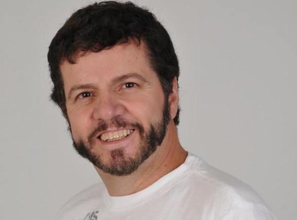 """O ator pousoalegrense Lúcio Marques deverá estar na novela """"Amor á Vida"""". Foto: reprodução Facebook"""