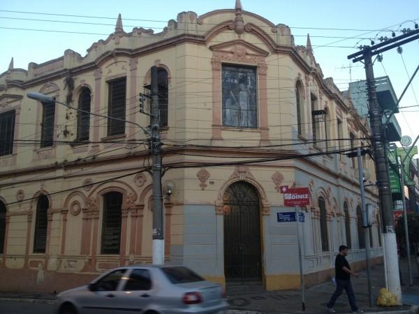 A Prefeitura de Pouso Alegre, por meio da Secretaria de Cultura e Turismo, está dando os últimos retoques no prédio ...