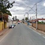 A Secretaria de Obras começou na sexta-feira (30) a construção de uma série de redutores de velocidade na Avenida Antônio ...