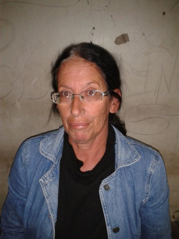Maria de Fatima Castro Moraes