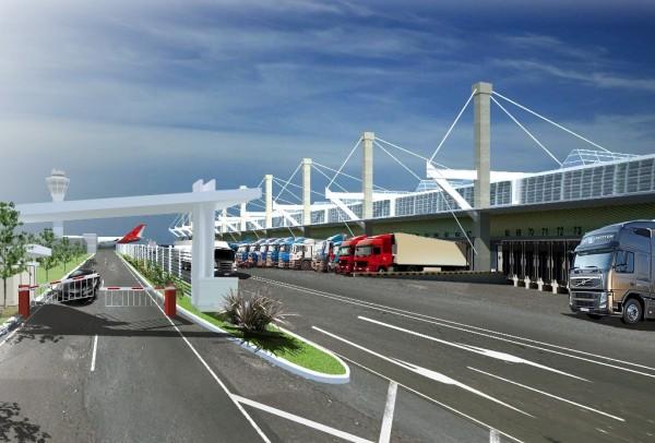 Pouso Alegre pode ser sede do primeiro aeroporto de cargas privado do país