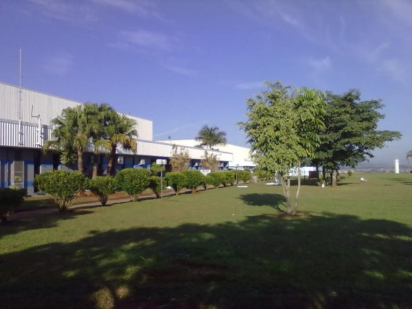 Rexam investe na fábrica de Pouso Alegre. Foto: GCR / Google Maps