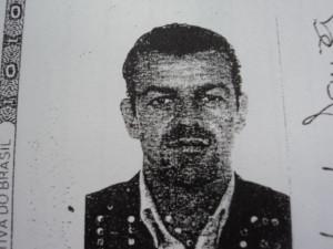 Jeremias Cândido de Souza. Foto: Bog do Airton Chips