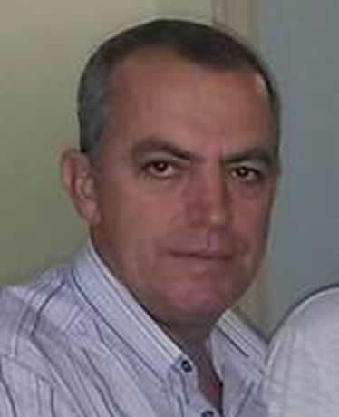 O subtenente Gabriel Machado Alvarenga, de 49 anos, morreu em troca de tiros com bandidos