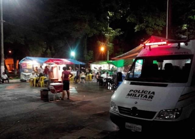 Foto: Divulgação Polícia Militar