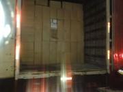 Caminhão foi abordado durante fiscalização da Polícia Rodoviária Federal na Fernão Dias.