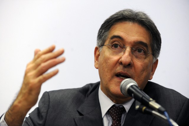 Fernando Pimentel visitará Pouso Alegre na sexta-feira. Foto: JEditorial