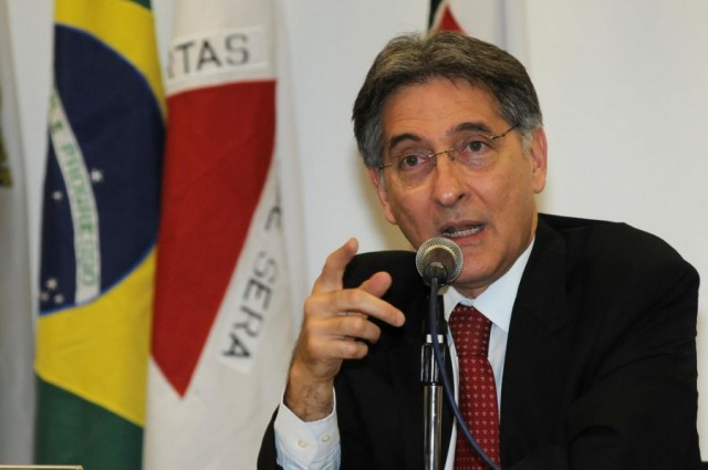 Fernando Pimentel visita Pouso Alegre nesta sexta-feira (25)