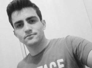 Lucas Ribeiro Prince  morreu aos 24 anos. Polícia suspeita de latrocínio. Foto: Reprodução Facebook / Arquivo pessoal