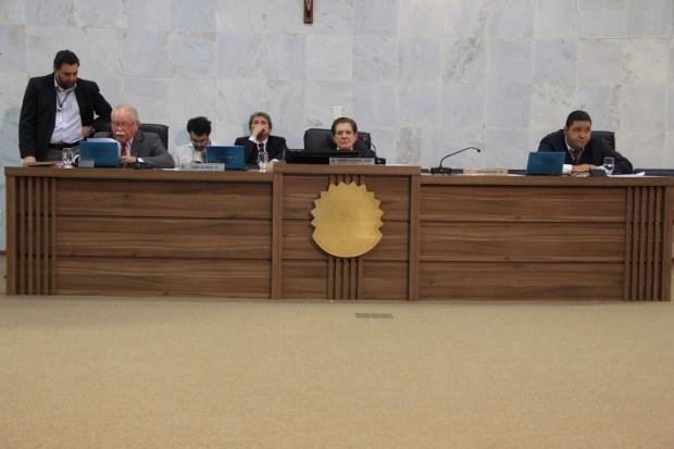 Foto: Divulgação Câmara Municipal
