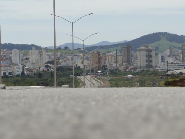 Atividades serão realizadas na Avenida do <a class='post_tag' href='http://pousoalegre.net/topicos/dique-2/' >Dique 2</a>. Foto: Divulgação Prefeitura