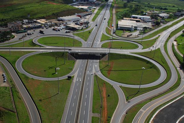Aeroporto deve gerar uma cadeia de negócios ligados a logística. Foto; Divulgação Prefeitura de Pouso Alegre