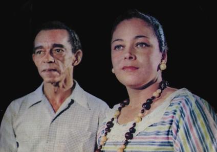 """""""Nonô e Naná"""" darão nome a Comenda que homenageará artistas de Pouso Alegre"""