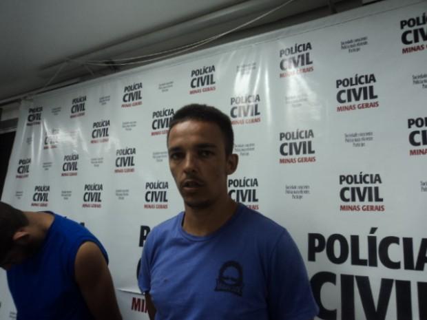 """Elias """"Sonic"""" é acusado de tentar matar homem no Tijuca"""