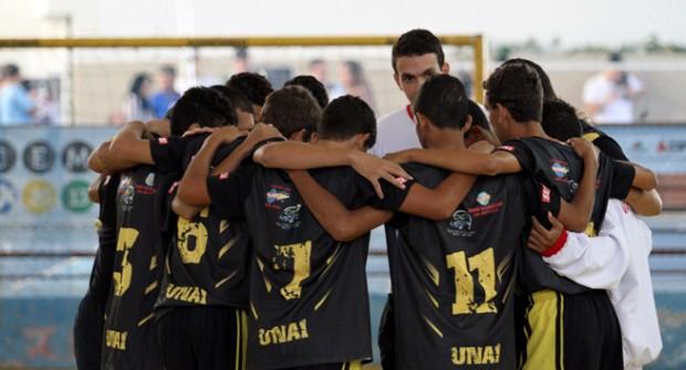Jogos Escolares acontecem a partir do dia 7 em Pouso Alegre. Imagem: Reprodução JEMG
