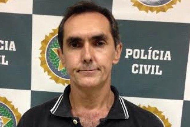 Advogado forjou a própria morte. Foto:  Divulgação