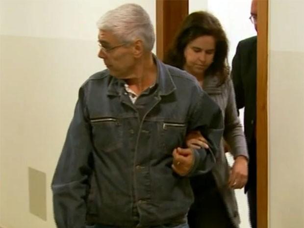 Ex-escrivã é condenada em primeira instância a 14 anos e 8 meses de prisão (Foto: Reprodução EPTV)