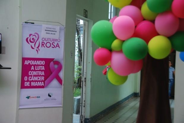 O Hospital das Clínicas Samuel Libânio (HCSL) mais uma vez adere à Campanha Outubro Rosa, movimento internacional que divulga a ...