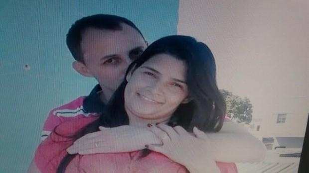 Elaine Cristina morreu após ser baleada pelo ex-companheiro. Imagem: Reprodução Facebook