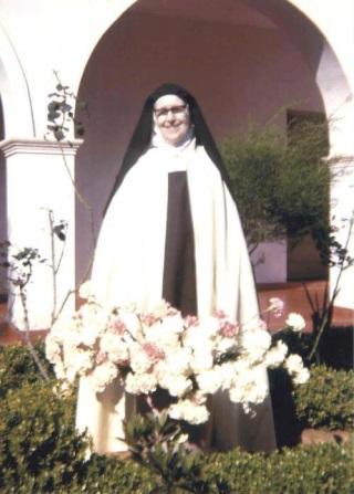 Madre Maria Imaculada da Santíssima Trindade.