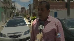 """Jack Sparrow"" trollando a Globo virou notícia internacional"
