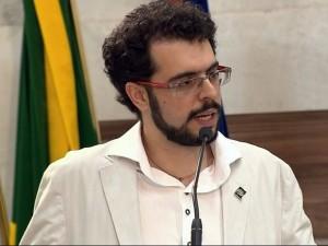 Secretário de Saúde de Pouso Alegre prestou esclarecimentos à Câmara