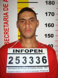 Luiz Henrique Goes, 24,  conhecido como Gago, morreu após ser baleado.