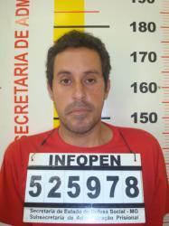 Alexsandro Ferreira Chaves, de 41 anos, teria sido morto a pedradas. Imagem:  Blog do Airton Chips