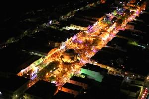 Bloco Vermes & Cia, tradicional Carnaval sul mineiro