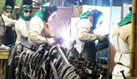 Em janeiro, saldo de postos de emprego foi deficitário. Arquivo/Agência Brasil