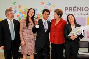 Na Prefeitura desde 2014, Giselly irá substituir o Dr. Luis Augusto, que assumiu a Superintendência Regional de Saúde.