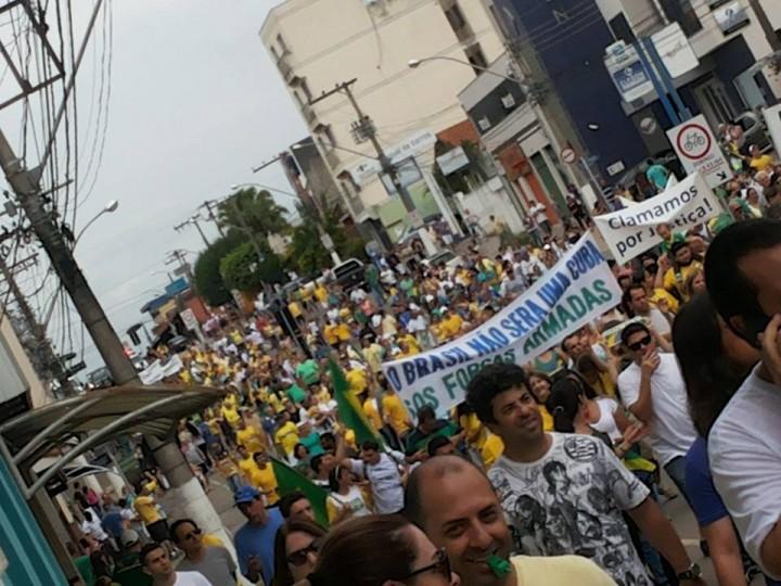 Foto: Antônio Carlos