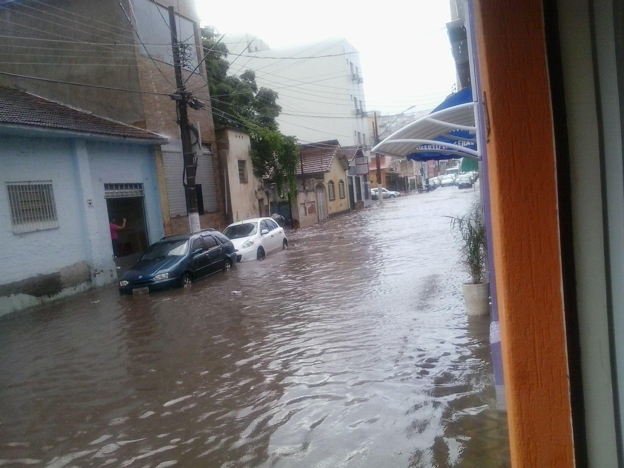 Rua Sao João