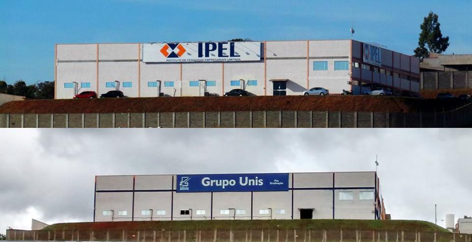 Pós-graduação do IPEL é assumida pelo Grupo Unis em Pouso Alegre. Foto: Divulgação / Pouso Alegre .NET