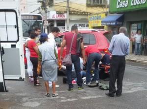 A segunda-feira (09/03) é de muita chuva em Pouso Alegre e região. Desde cedo foram registradosinúmeros acidentes na área urbana ...