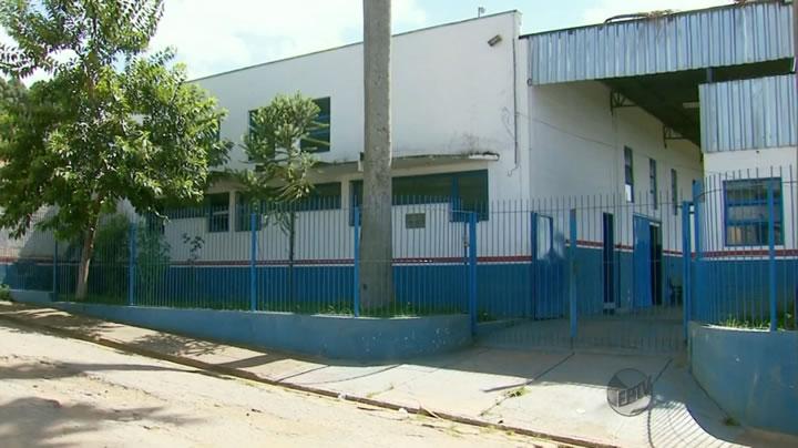 Albergue Municipal foi interditado. Imagem: Reprodução EPTV