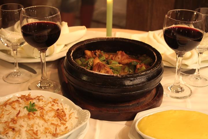 Culinária mineira será destaque no evento.