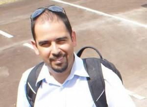 Fernando Lima passa a escrever para o PousoAlegre.NET. Jornalista tem se destacado pelo trabalho nas redes sociais.