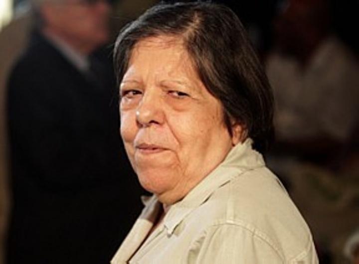 Ex-guerrilheira, Inês Etienne Romeu morreu em sua casa em Niterói.