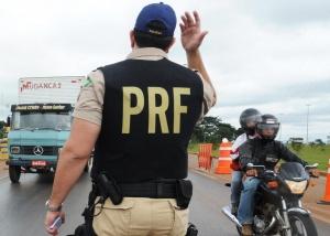 Polícia Rodoviária inicia operação Semana Santa nas estradas
