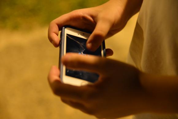 Com o aumento do uso da internet por adolescentes o compartilhamento de fotos íntimas se tornou um perigo para muitos jovens que não medem os riscos dessa exposição. Foto: Valter Campanato/Agência Brasil