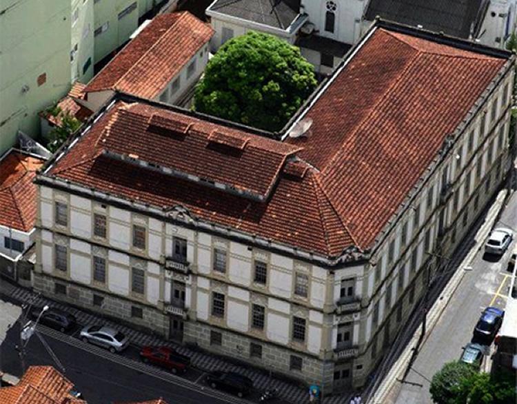 Conservatório Estadual De Música Juscelino Kubitschek
