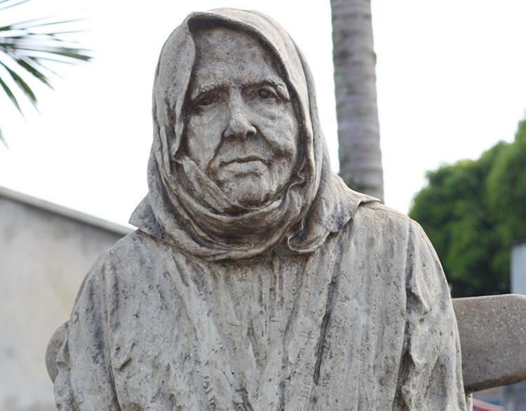 120 anos da páscoa de Nhá Chica
