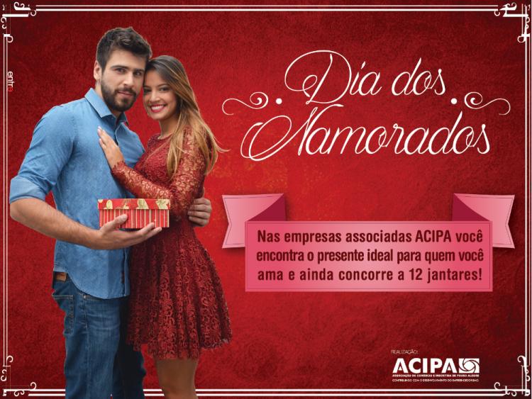 Dia dos Namorados Acipa