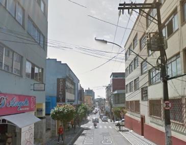 Trechos da Rua Comendador José Garcia serão os primeiros a terem o trânsito interditado.  Confira rotas alternativas.