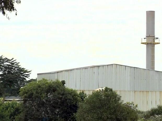 MPT diz que vai investigar novas denúncias contra empresa de reciclagem de Pouso Alegre, MG (Foto: Reprodução/ EPTV)