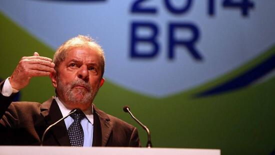 Lula. Foto: JF Diorio/Estadão.