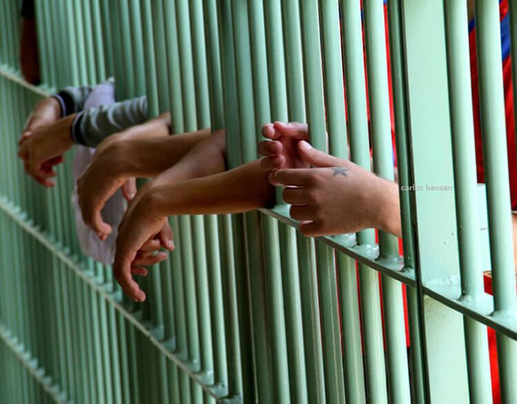 Brasil não tem estrutura prisional para suportar redução da maioridade. Foto: Carlos Bassan